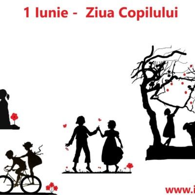 1 Iunie- Ziua Copilului
