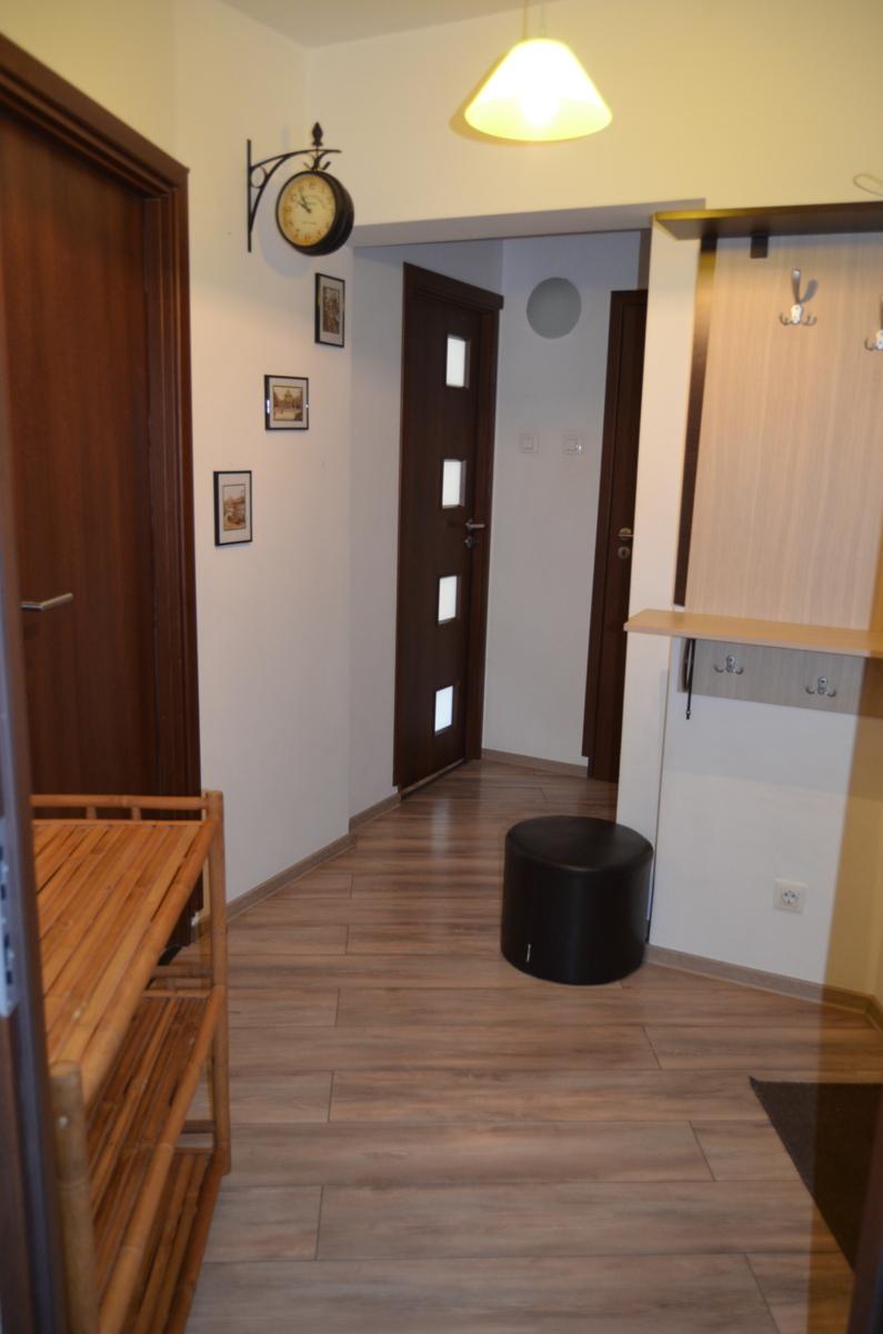 Particular inchiriez apartament 3 camere la titan