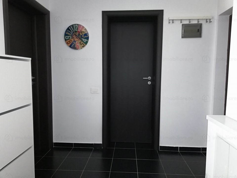Vand apartament 2 camere, 51m, militari