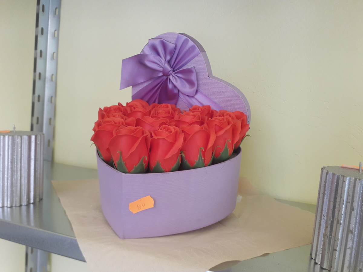 Aranjamente florale lux