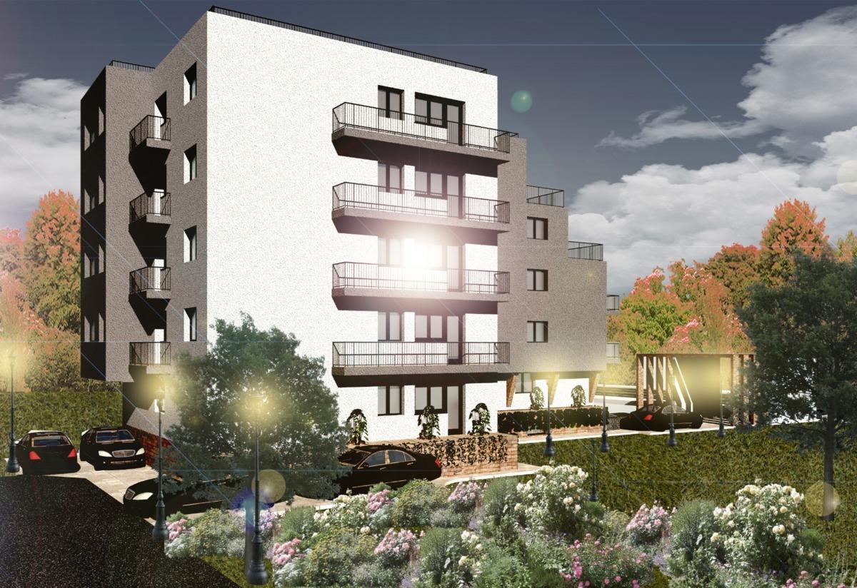 Apartament 2 camere - andronache - fundeni