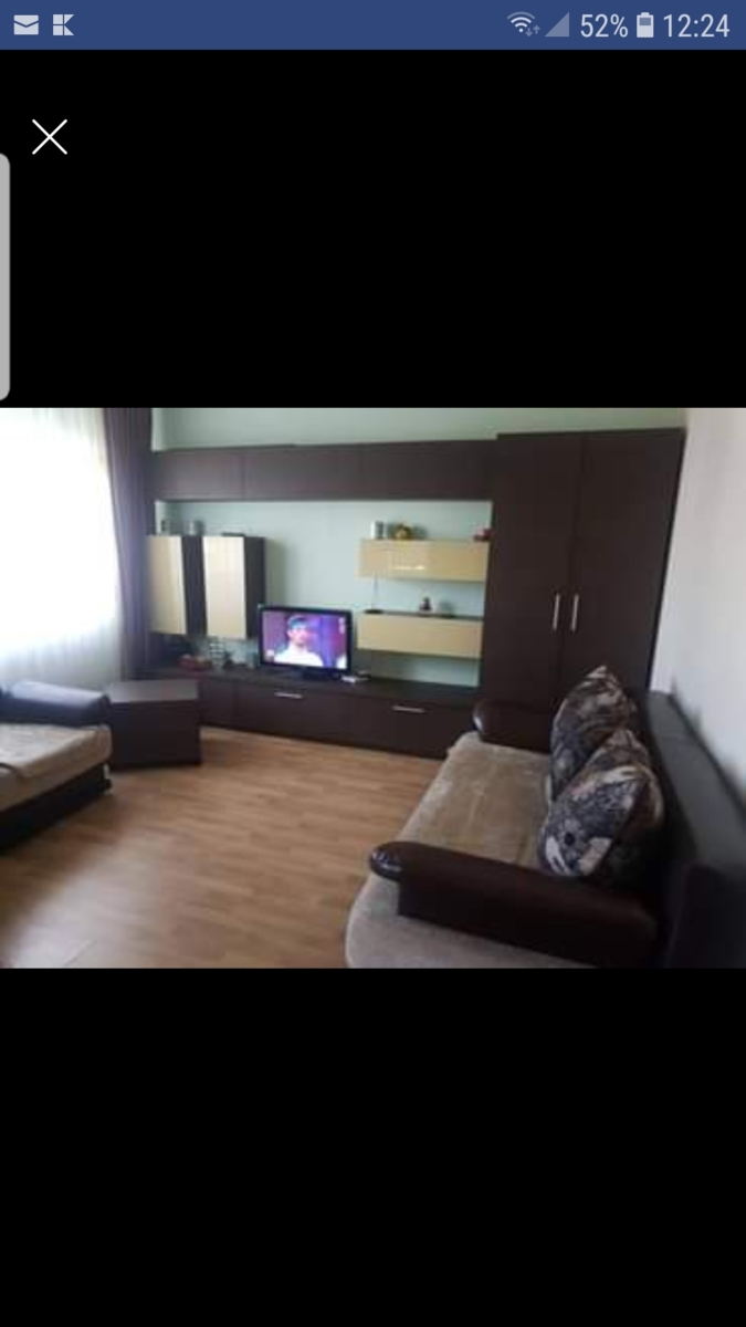 Inchiriez apartament 2 camere cartier anl brancusi