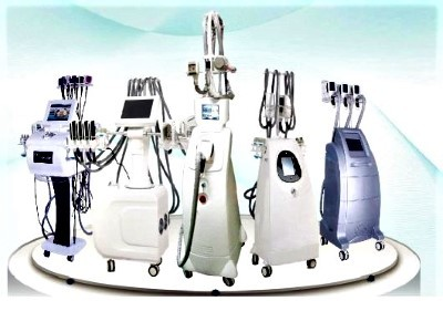Beauty equipment/echipamente centre frumusete/spa