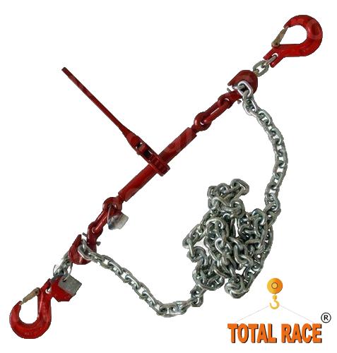 Sisteme de ancorare complete total race