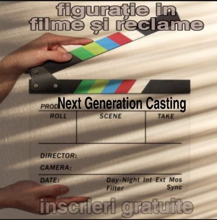 Figurație in reclame și filme