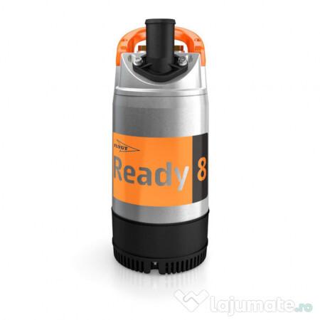 De inchiriat - motopompa submersibila