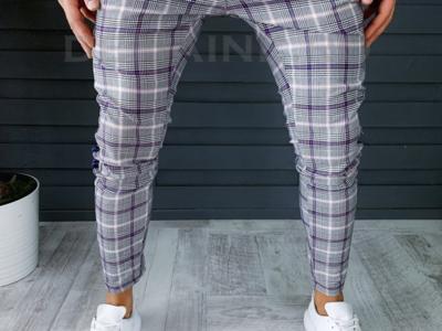 Pantaloni smart casual engros!