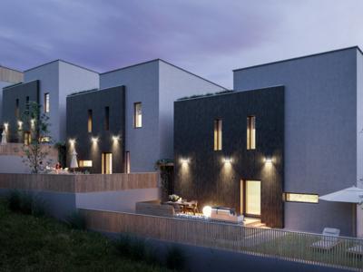 Ansamblul rezidential sol residence borhanci