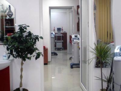 Ecomed clinic - angajez medic recuperare medicala