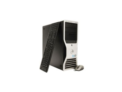 Workstation dell precision t5500