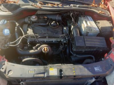 Motor skoda octavia 2 1.9 tdi (tip motor bxe)
