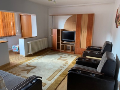 Particular, apartament 2 camere, rahova - dunavat
