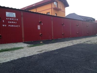 Garaje de inchiriat