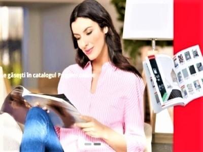 Home&deco proges, noul catalog online