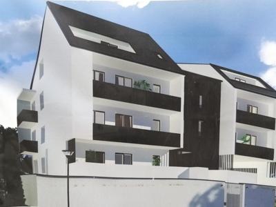 Apartament 2 camere la dezvoltator !