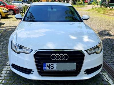 Audi a 6 ,an fabricatie 2011,motor 2,0