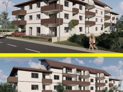 Titan-metrou nicolae grigorescu-salajan-apartament