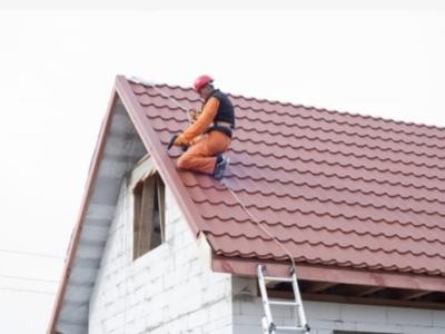 Executăm toate tipurile de reparații si acoperis