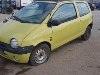 Renault twingo din 2000, motor 1.2 benzina, tip d7