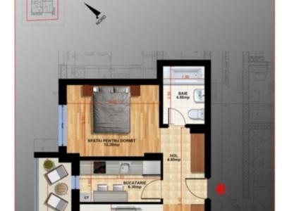 Apartamente 2 camere pipera 2020