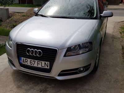 Audi a3 - 1.6tdi climatronic