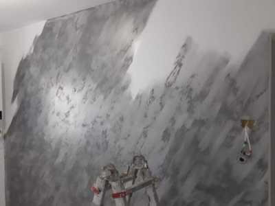 Execut amenajari interioare / renovari / zugraveli