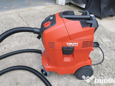 De inchiriat - aspirator industrial umed/uscat