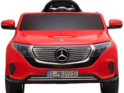 Masina electrica mercedes eqc400 red garantie 2ani