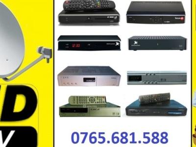 Antene satelit 0765 681 588