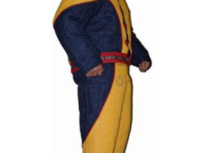Costum de muscatura pentru dresaj