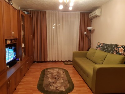 Apartament 2 camere, bd. basarabia nr. 192-198