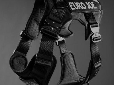 Ham tactic pentru caini , euro joe