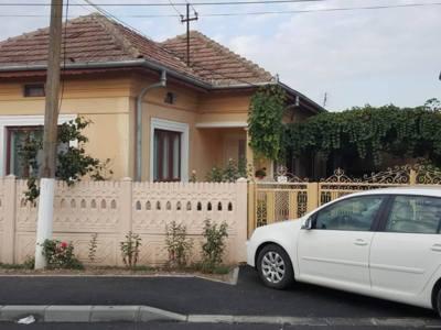 Casa în craiova strada coşuna nr. 50 în mofleni