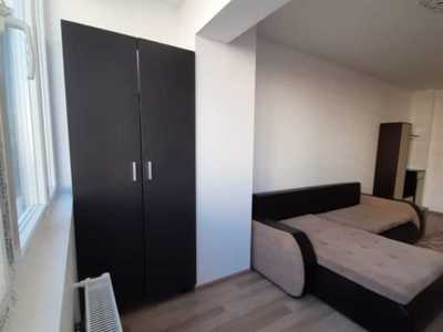 Garsoniera complet mobilata – 35500 euro