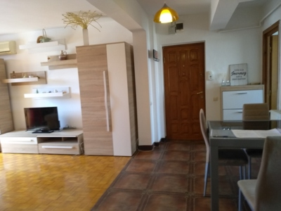 Apartament ultracentral 3 camere