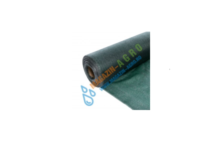 Plasa umbrire/protectie uv -80%/1.7mx10m