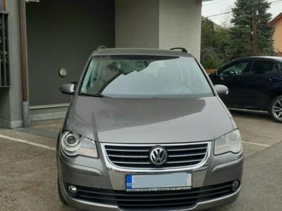 Volkswagen turan