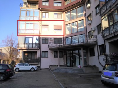 Apartament 2 camere, lux, bucuresti, fundeni