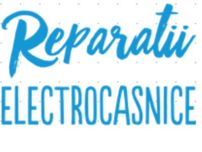 Reparatii electrocasnice la domiciliul clientului
