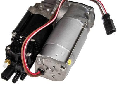 Compresor suspensie pneumatica bmw f07 gt, f11