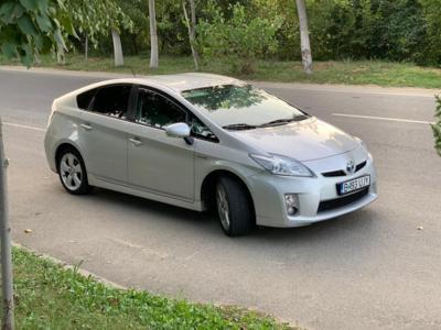Toyota prius *hybrid* - taxe 0