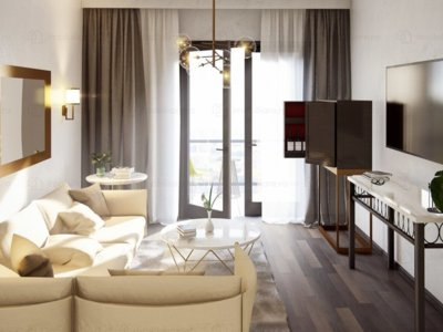 Ap. 2 camere, magnolia urban residence, sector 1