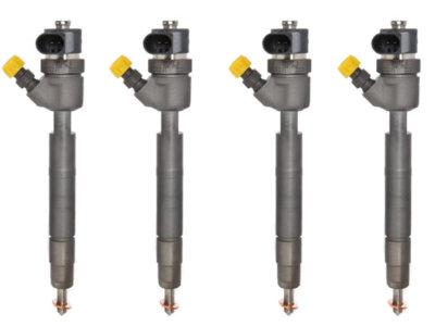 Reparatii injectoare mercedes 2.2 cdi - 2.7 cdi