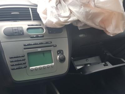 Seat toledo din 2005, motor 1,9 tdi, tip bjb