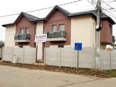 Vila duplex -4 camere,toate utilitatile proprietar