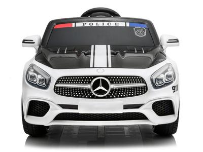 Masinuta mercedes-benz sl500 police garantie 2 ani