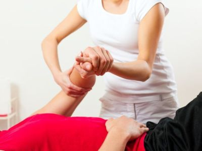 Kinetoterapie și masaj la domiciliul clientului
