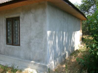 Casa situata la tara