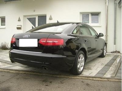 Audi a6 2000tdi
