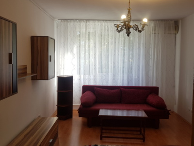 Inchiriez urgent apartament 2 camere zona titan